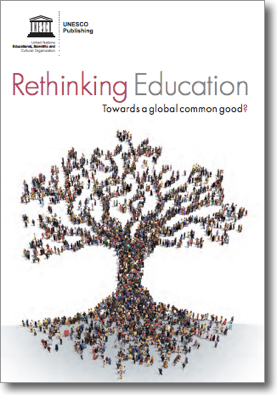 Rethinking Education UNESCO