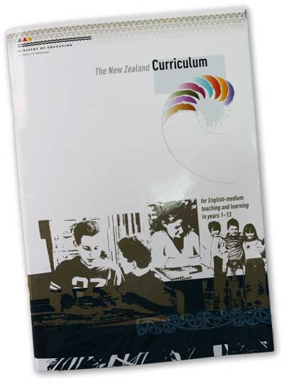NZ Curriculum