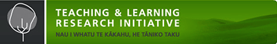 Teaching & Learning Research Initiative