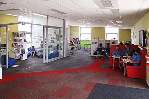 Learning-common-hobsonville