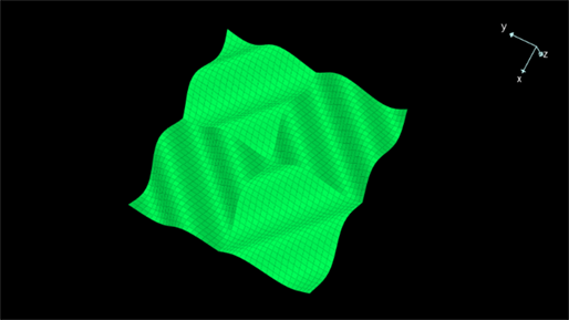 3D Function Graphics - 2