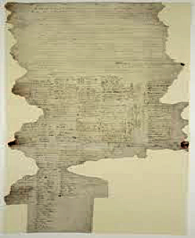 Treaty of Waitangi fragment