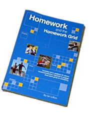 Homework and the Homework Grid - Ian Lillico