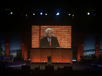 Michio Kaku presenter ISTE2016