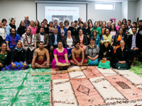 pasifika leaders' forum