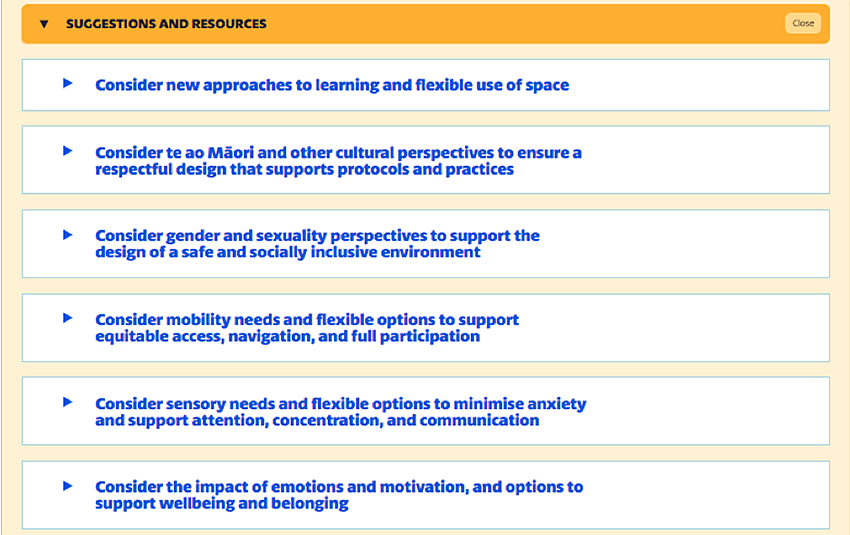 tki inclusive education resources